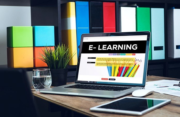 Beneficios del e-learning